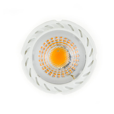 MR16 LED Light Bulb Top
