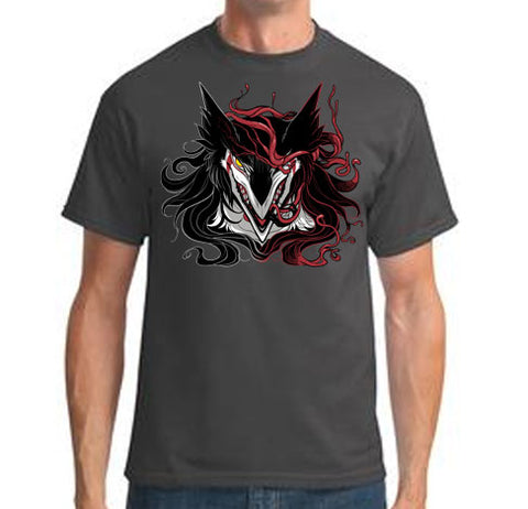 Corruption Shirt - Limited Edition