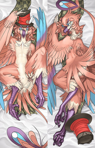 Priley Fan Dakimakura
