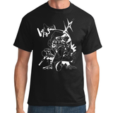 [PRE-ORDER] Nevrean Bounty Huntress Shirt - Black -  - 1
