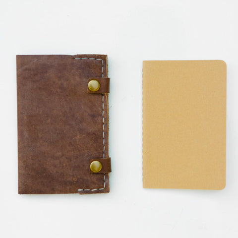 Small Leather Field Notes (style discontinued)