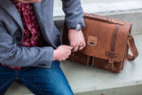 Large Messenger Satchel
