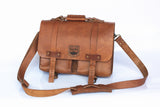 Medium Messenger Satchel