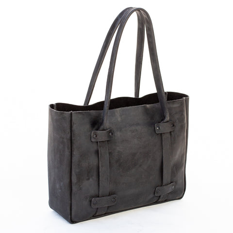 Women's Tote - Black