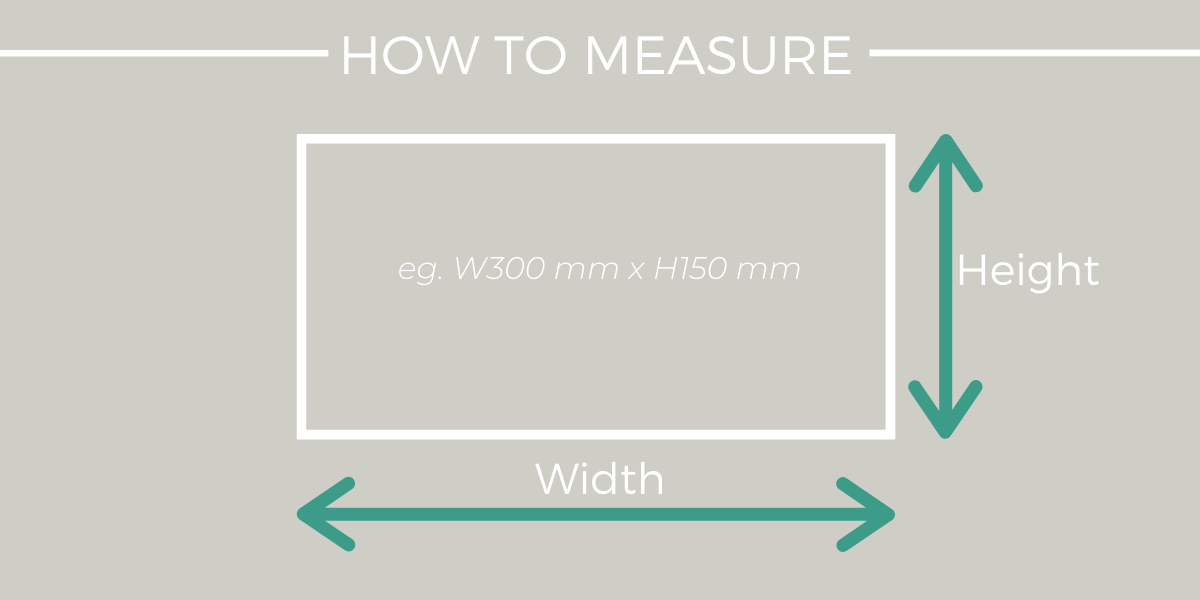 How to measure your project