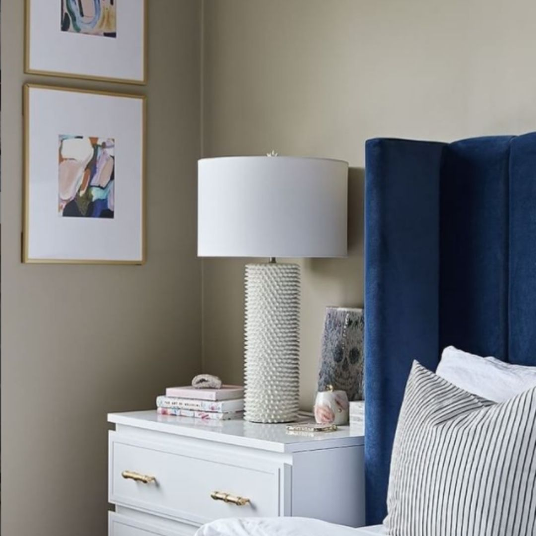 Use interior styling to capture a mood