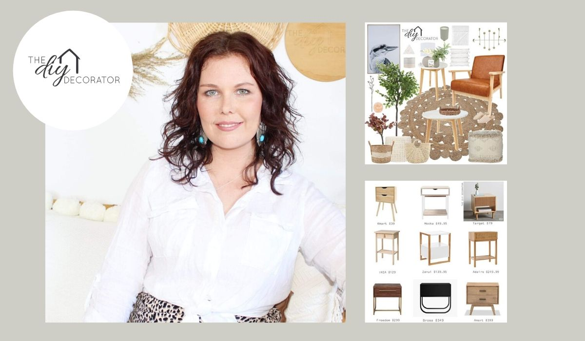 The DIY Decorator Zoe Gilpin