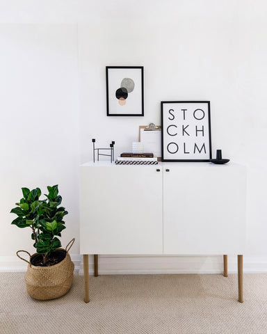 Elevate your IKEA Besta
