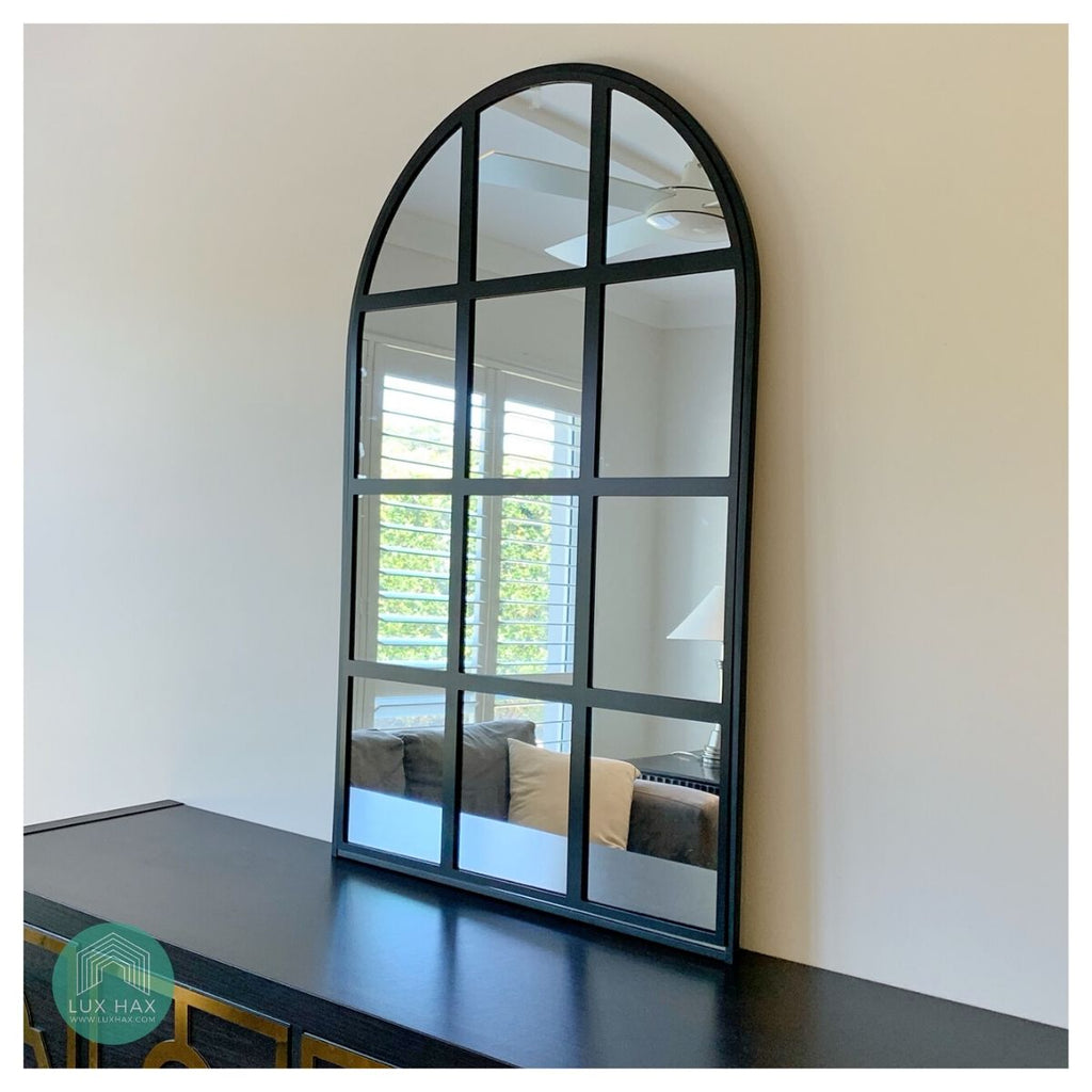 Styl-Panel #1139 to suit Kmart Arch Mirror