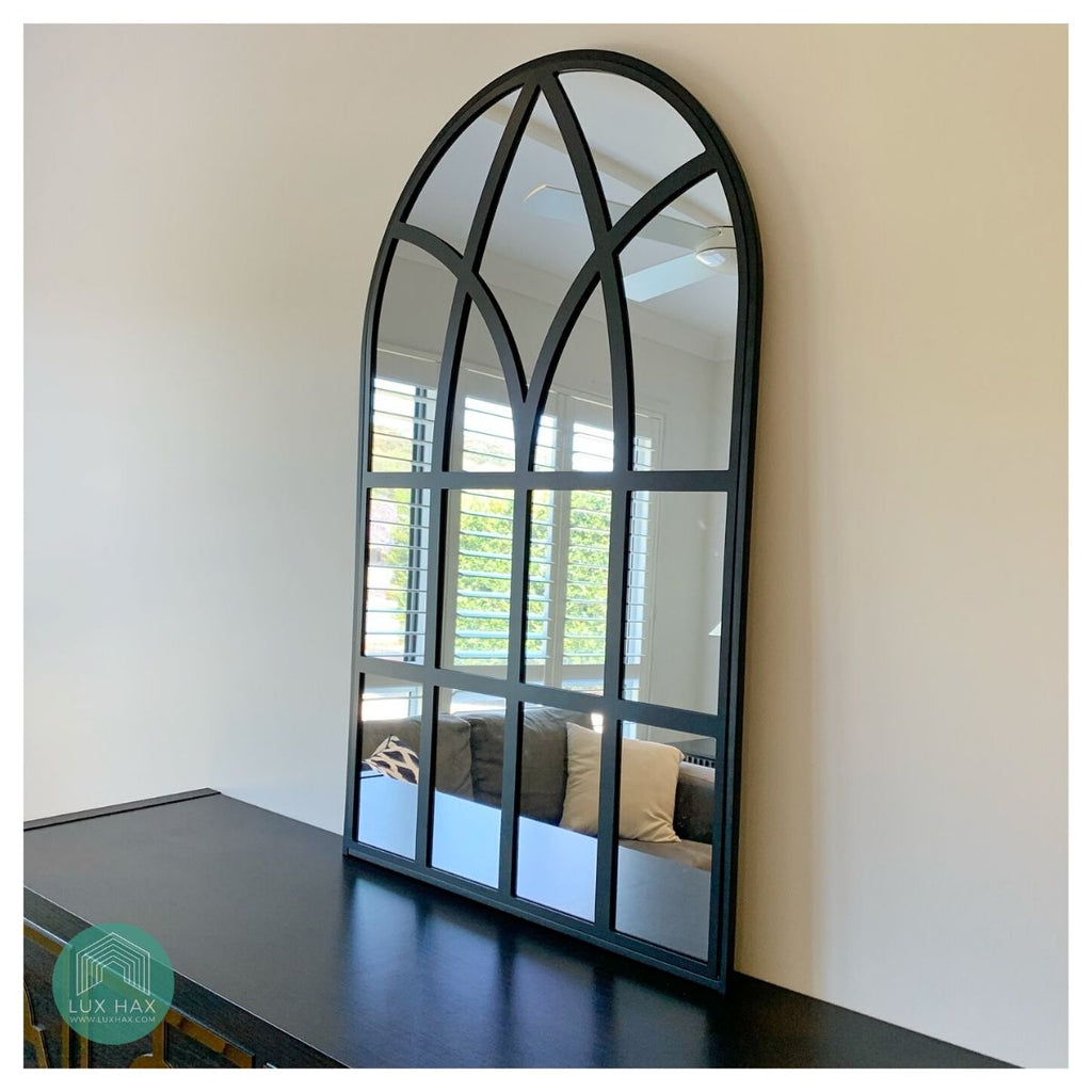 Styl-Panel #1140 to suit Kmart Arch Mirror