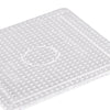 Artkal Clear Large square pegboard for 3mm beads MP01