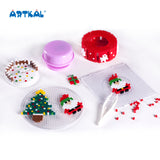 NEW-Artkal Christmas Music Box Best Christmas Gift For Children SL7000