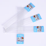 Artkal 12pcs Acrylic stick for 3D Pixel Art