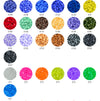 NEW Color Set C-2.6mm Artkal Mini beads (CB1000-N)