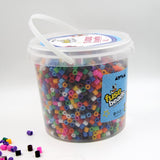 5000pcs  artkal fuse beads in barrel  5050KL