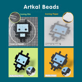 Artkal Exclusive Large & Small Iron film