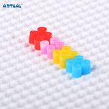 Artkal Large Square pegboard for mini 2.6mm beads -BCP01