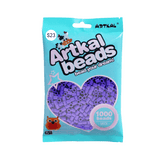 Purple-Midi 1000 beads Single Pack