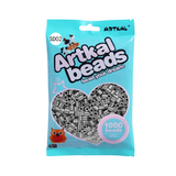 (SD01-SD12) 1000P S-5mm Single Pack  Midi Artkal Beads