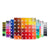 (192) Full Colors Box Set C-2.6mm Mini Artkal beads CC192