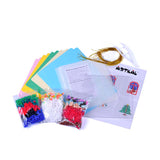 Artkal Beads Kits Christmas Greeting Card RM630