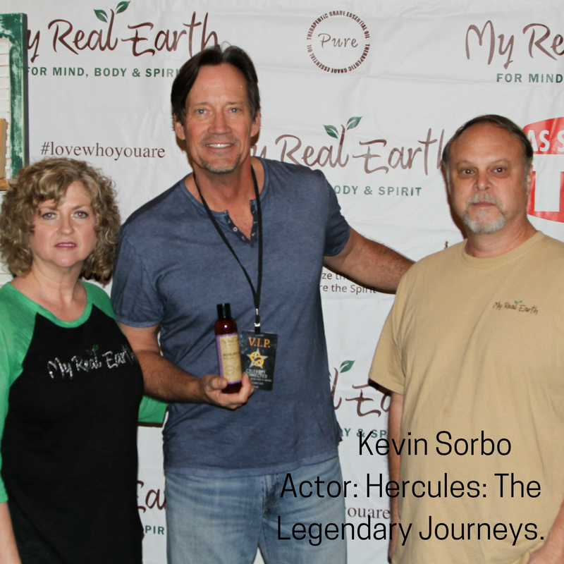 Kevin Sorbo Hercules: The Legendary Journey