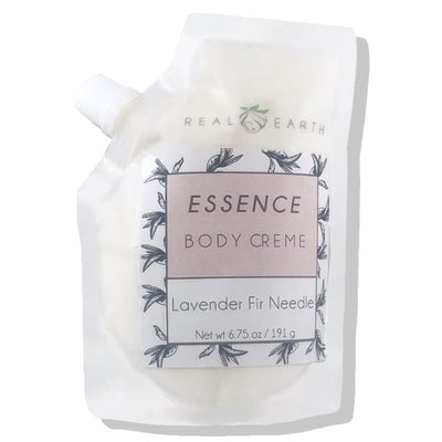 Essence Hand & Body Creme | Earth and Floral - Real Earth - Body Butter