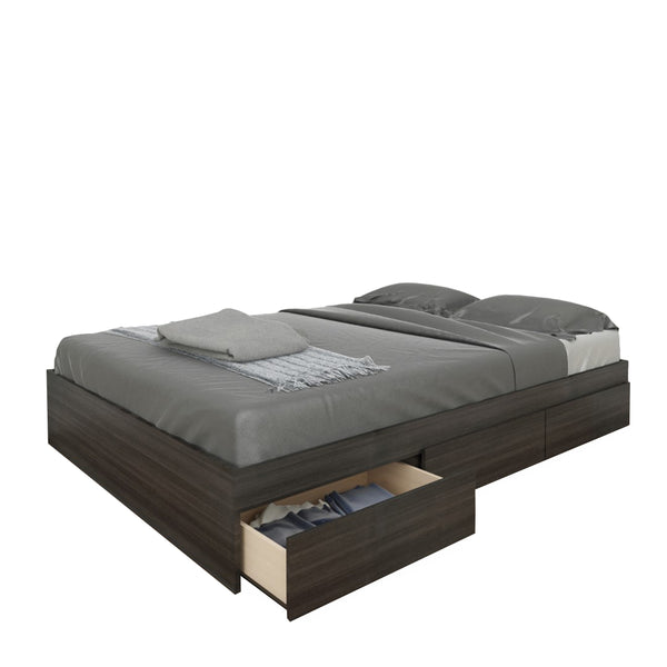 Mattress to My Door Isla Full Size Storage Bed