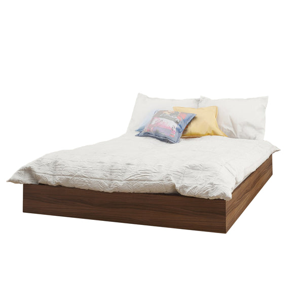 Mattress to My Door Blanes Full Size Platform Bed