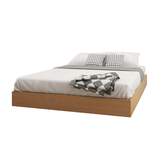 Mattress to My Door Blanes Queen Size Platform Bed