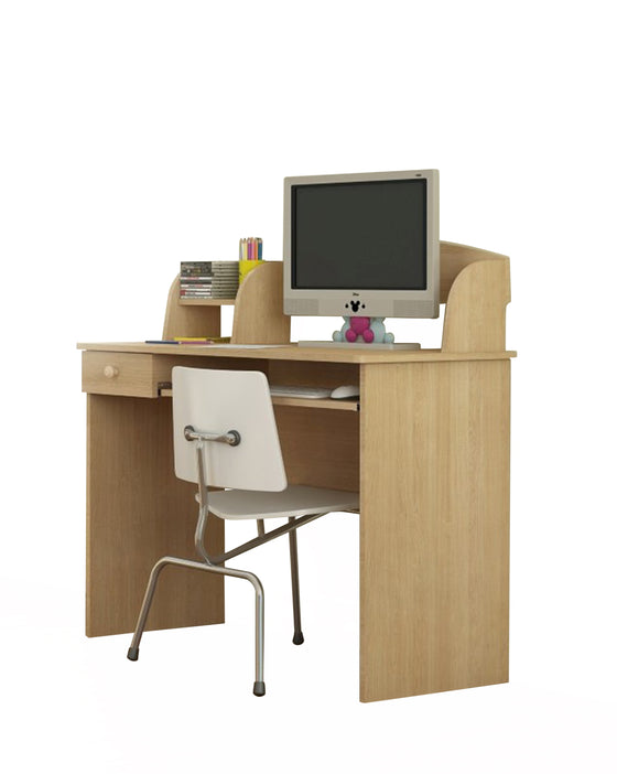 Alora Desk - Natural Maple