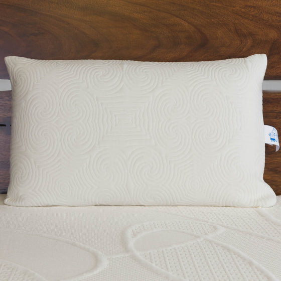 Bliss Memory foam pillow