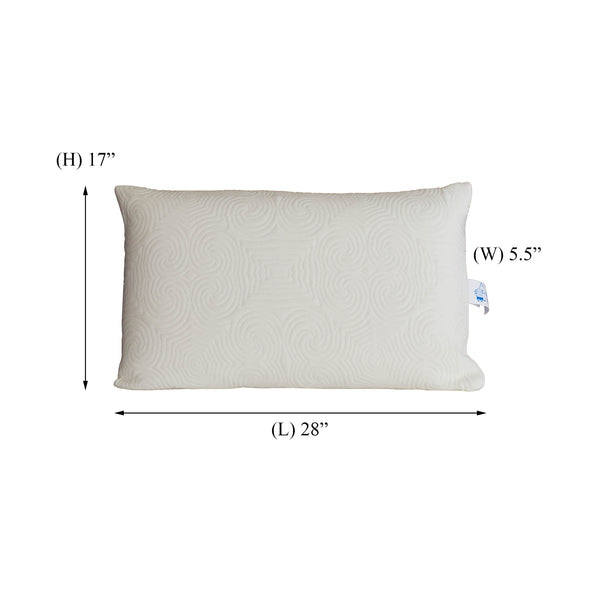 Bliss Foam Pillow