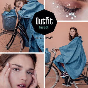 Outfit By Bisetti Rainwear 2020