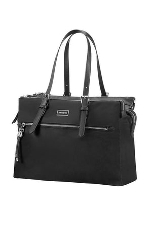 57cc019b9 Samsonite Karissa Biz Lett Business-Dame Laptop Tote bag 14,1