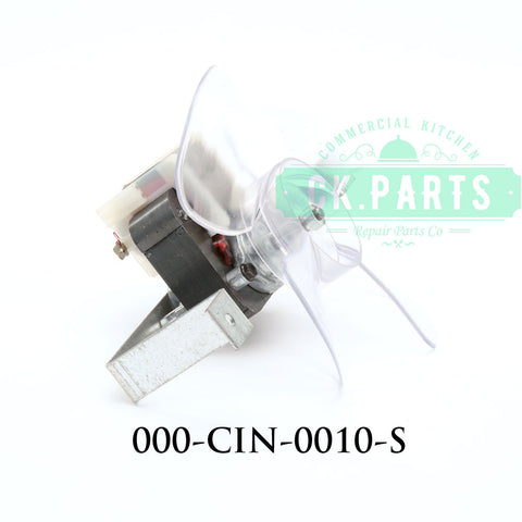 DELFIELD 000-CIN-0010-S FAN MOTOR