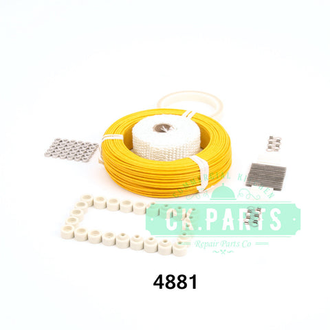 Alto Shaam 4881 Heater Cable Kit 210