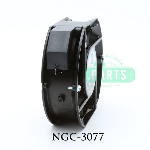 TURBOCHEF NGC-3077 COOLING FAN