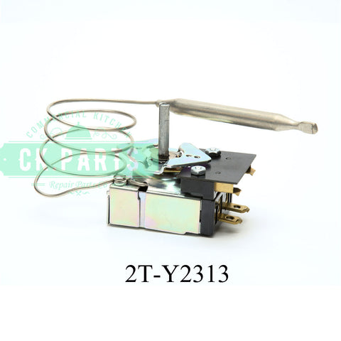 Star Mfg 2T-Y2313 Thermostat