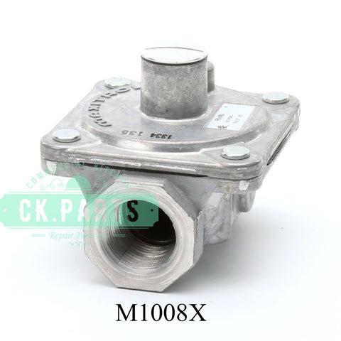 Bakers Pride M1008X Pressure Regulator 3/4