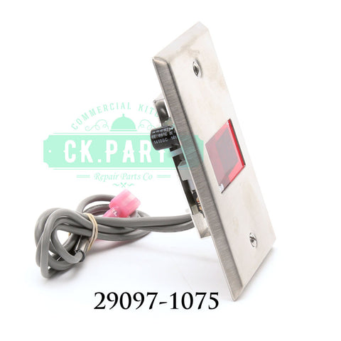 KOLPAK 29097-1075 DIGITAL THERMOMETER