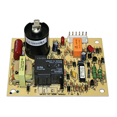 Ignition Board Retrofit Kit With Fan Control #31501