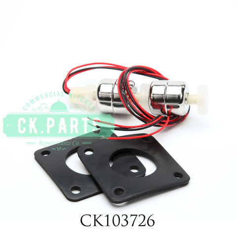 CLEVELAND FK103726 DUAL FLOAT SWITCH