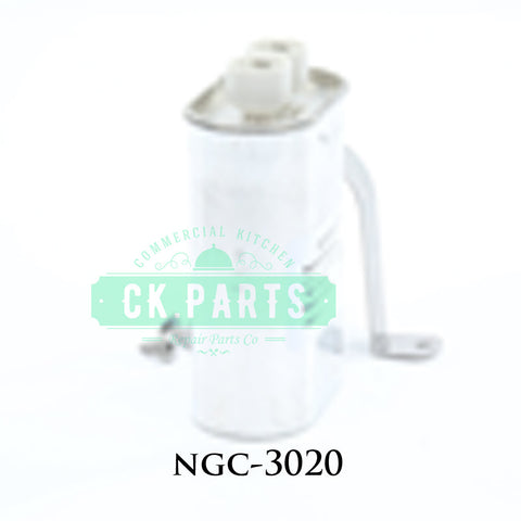 TurboChef NGC-3020 Capacitor Kit