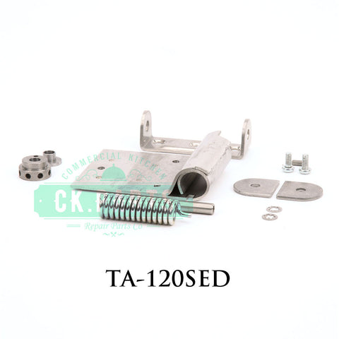 DUKE TA-120SED HINGE ASSEMBLY