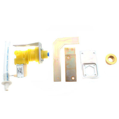 WATER INLET VALVE ASSEMBLY KIT, 9123