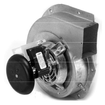 BLOWER MOTOR, DRAFT INDUCER 115V A182