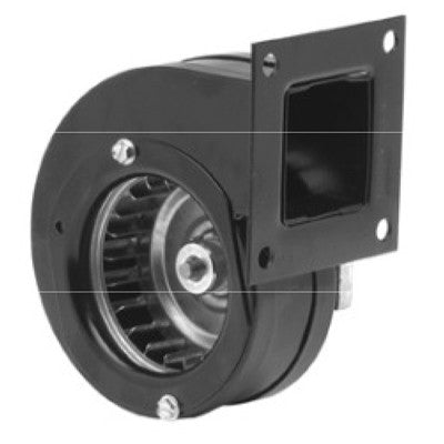 BLOWER MOTOR, DRAFT INDUCER 115V A167