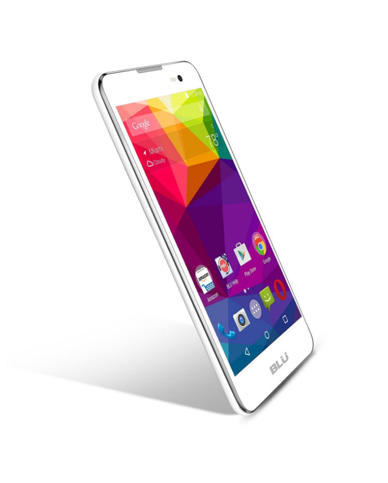 BLU Advance Smartphone