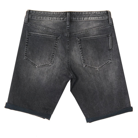 MASK BLACK FUGITIVE SHORT 274-131
